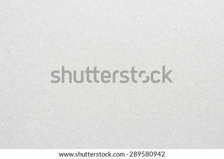 Paper texture. paper sheet.coarse surface - stock photo