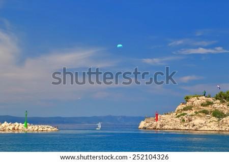 Dalmatian Coast Resorts Resort on Dalmatian Coast