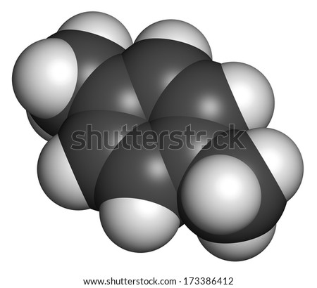 Aromatic Hydrocarbons 3d