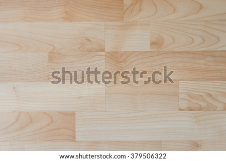 Parquet or laminate flooring background / Parquet - stock photo