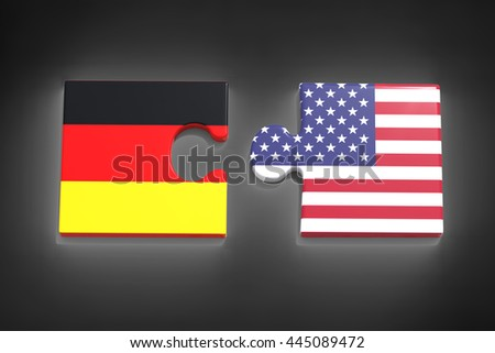 Partnership with Germany and USA / 3D Rendering
