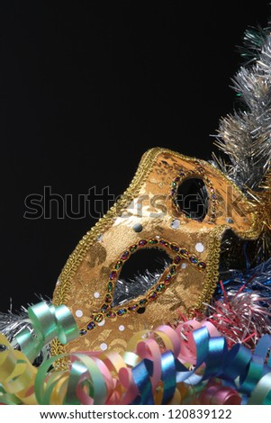 Party background. - stock photo