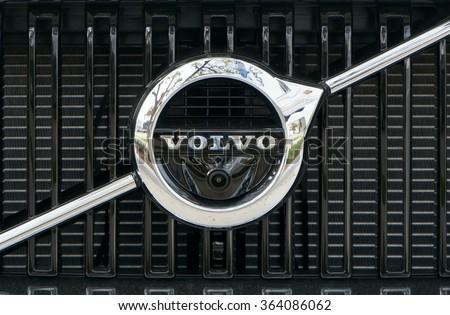 Volvo Logo | Auto Cars Concept