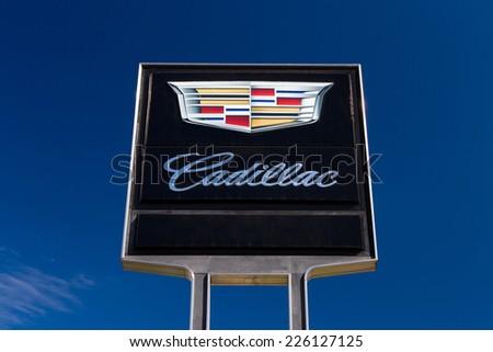 General Motors Logo 2014