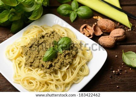 Ligurian Recipe Stock Photos, Images, & Pictures | Shutterstock
