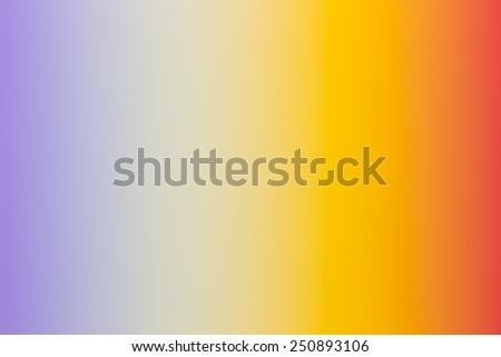Pastel Gradient 6 - stock photo