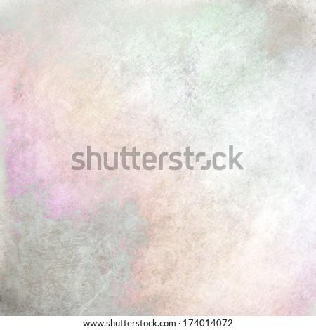 Pastel gray background - stock photo