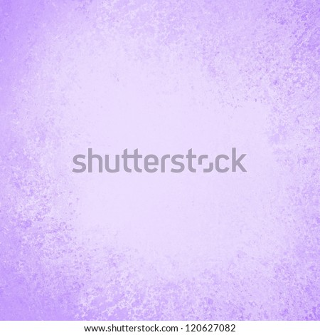 pastel purple background layout design, brochure template backdrop for graphic art use, pale color, vintage grunge background texture material for labels, posters, ads or website template background - stock photo