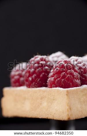 pastry - stock photo