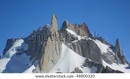 Patagonia, Argentina - stock photo