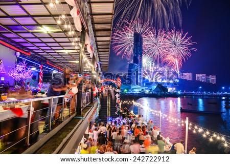 Casinos in pattaya thailand