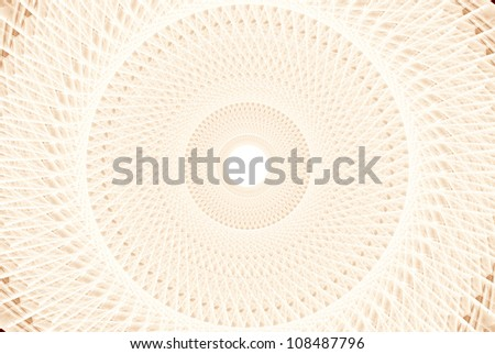 Pattern and details of abstract background