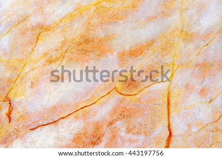 Pattern and texture of marble. - stock photo