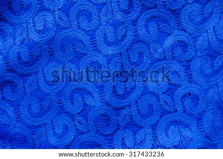 pattern blue Textures and Background.