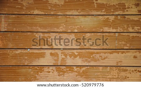 pattern of decorative old brown wall texture background