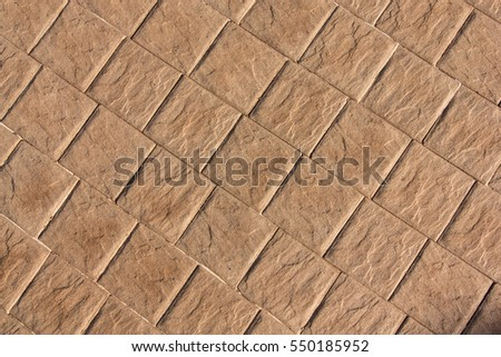 Pattern of mable floor close up background.