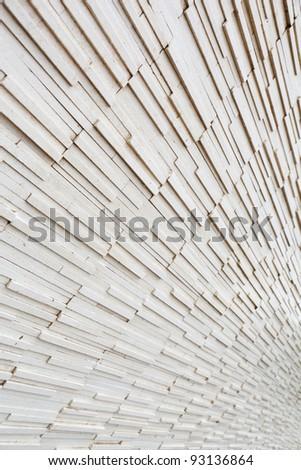 Pattern of Sandstone - stock photo