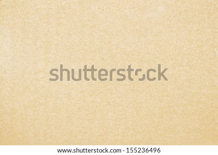 Pattern of the cardboard surface - stock photo