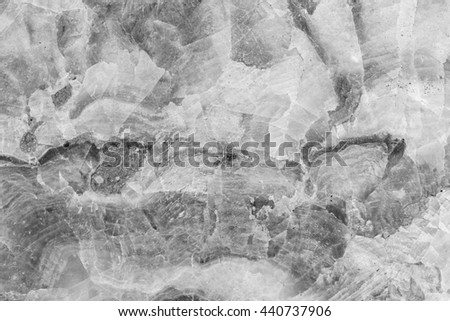 Pattern white marble surface that looks natural - stock photo