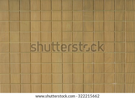 Patterns and textures of a wooden - stock photo