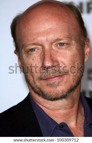 "Paul Haggis at ""The Next Three Days"" Los Angeles Screening, DGA, West Hollywood, CA 11-16-10"