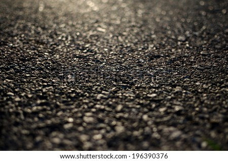Paved roads  , Paved roads background , Paved roads abstract - stock photo