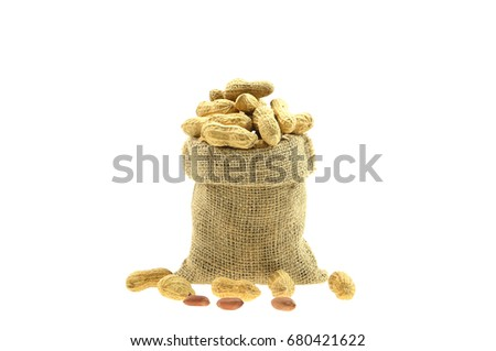 Bag Of Peanuts Stock Images, Royalty-Free Images & Vectors ...