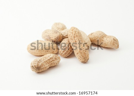 Peanuts Series - I - stock photo