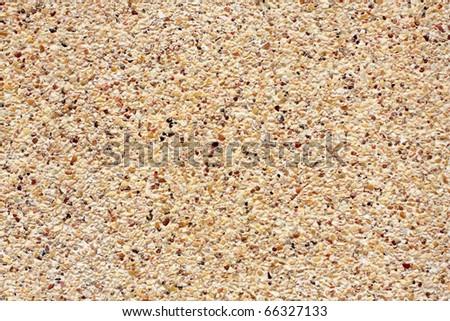 pebble stone texture - stock photo