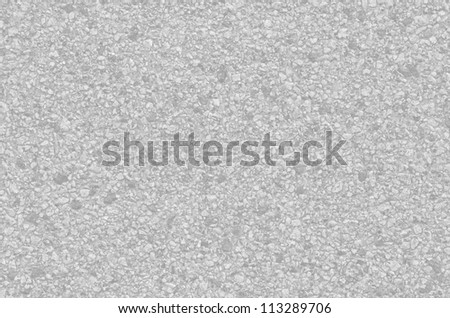 Pebble Surface Texture - stock photo