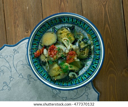 Anatolian stock photos royalty free images vectors for Anatolian cuisine