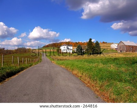Pennsylvania Farmland