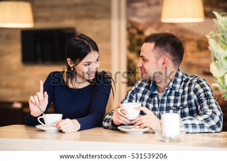 Dating and communication