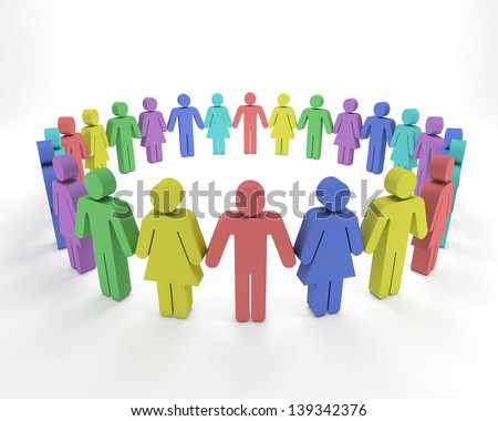 People Group unity