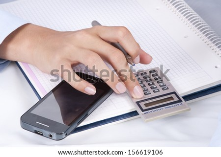 people working with economics and finance