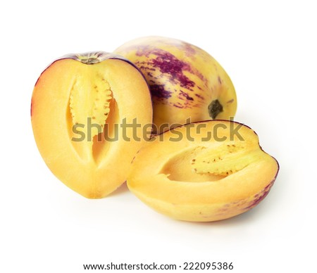 Pepino - stock photo