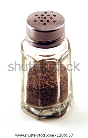 pepper - stock photo