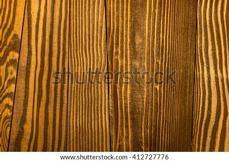 Perfect irregular old and rough wood timber surface texture series. Works as frame, in the 3D world to simulate natural textures or as a virtual backdrop or blackboard to write or pin notices on. - stock photo