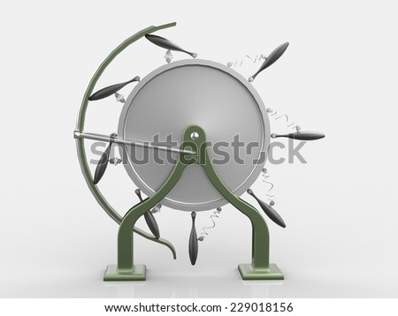 Perpetual Motion Stock Images, Royalty-Free Images ...