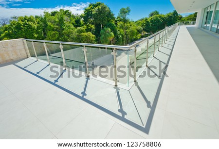 Balcony Stock Photos, Balcony Stock Photography, Balcony Stock ...