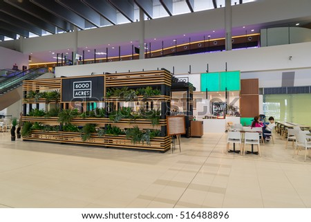 food court stock photos royalty free images vectors. Black Bedroom Furniture Sets. Home Design Ideas