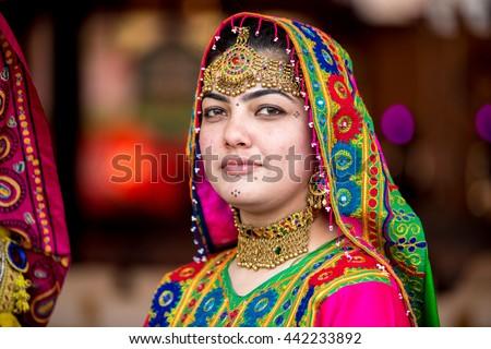 Punjabi Culture Stock Images Royalty Free Images