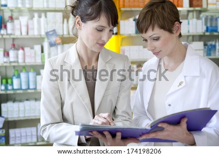 pharmeceutical sales