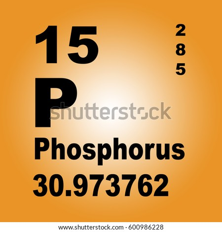 Phosphorus periodic table elements stock illustration 600986228 phosphorus periodic table of elements urtaz Image collections