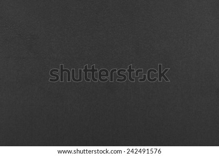 Photo black suede texture close up.  May be used as the background. - stock photo