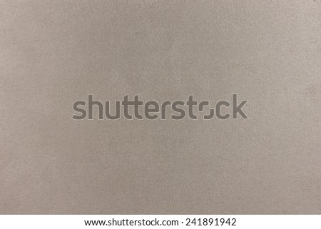 Photo gray suede texture close up. May be used as the background. - stock photo