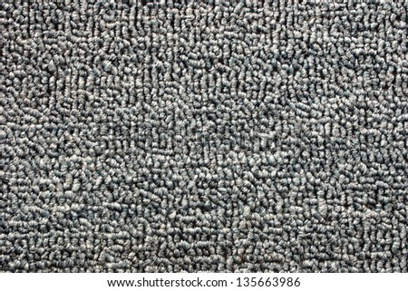 Photo of Carpet Texture - stock photo