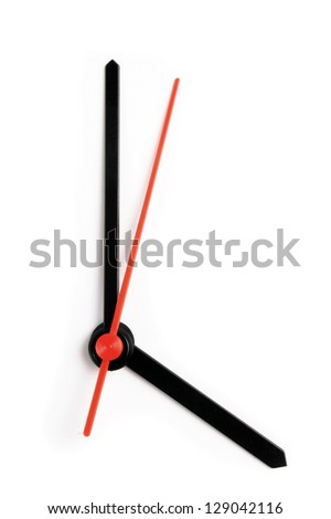 Photo of Four o'clock