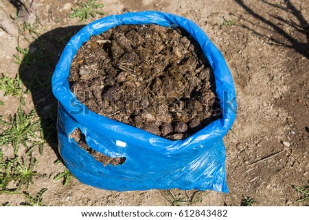 Manure Pile Stock Images Royalty Free Images Vectors Shutterstock