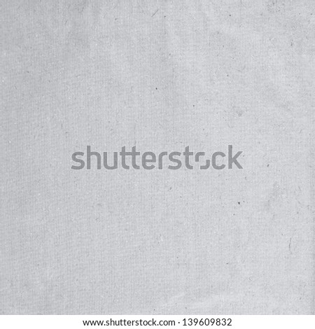 Photo of old paper texture as abstract background front view - stock photo
